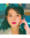 Hotel Del Luna IU Inspired Hair Accessory 006 - Hair Accessories