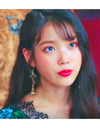Hotel Del Luna IU Inspired Hair Accessory 008 - Hair Accessories