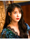 Hotel Del Luna IU Inspired Hair Accessory 008 - ONE SIZE ONLY - Hair Accessories
