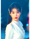 Hotel Del Luna IU Inspired Hair Clip 001 - Hair Accessories