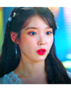 Hotel Del Luna IU Inspired Hair Clip 005 - Hair Accessories
