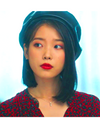 Hotel Del Luna IU Inspired Hat 006 - Hats