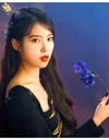Hotel Del Luna IU Inspired Necklace 003 - Necklaces
