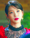 Hotel Del Luna IU Inspired Necklace 010 - Necklaces