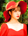 Hotel Del Luna IU Inspired Necklace 016 - Necklace