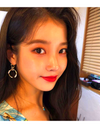 Hotel Del Luna IU Inspired Necklace 018 - Necklaces