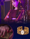 Hotel Del Luna IU Inspired Ring 002 - Rings