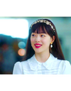 Hotel Del Luna Sulli Inspired Hair Band 002 - Hair Accessories