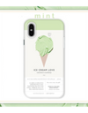 Ice Cream iPhone Case - iPhone Case