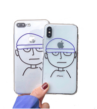 Idiot Meme iPhone Case - iPhone Case