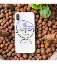 Idiot Meme iPhone Case