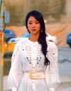 It's Okay To Not Be Okay Seo Ye-ji Inspired Dress 004 - Dresses