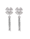 It's Okay To Not Be Okay Seo Ye-ji Inspired Earrings 021 - ONE SIZE ONLY / Silver - Earrings