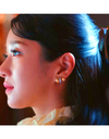 It's Okay To Not Be Okay Seo Ye-ji Inspired Earrings 017 - Ear Cuffs