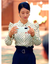 It's Okay To Not Be Okay Seo Ye-ji Inspired Top 002 - Tops