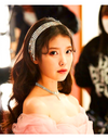 IU Celebrity Inspired Hair Band 001 - Hair Accessories