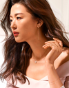 Jun Ji Hyun Inspired Earrings 003 - Earrings