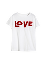 Love With Flaws Oh Yeon-seo Inspired Top 001 - S / White - Tops