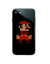 Mario Mosaic iPhone Case - iPhone 6 - iPhone Case