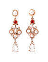 Memories of the Alhambra Park Shin-hye Inspired Earrings 003 - ONE SIZE ONLY - Earrings