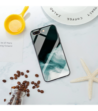 Mid-way Feathers iPhone Case - iPhone Case