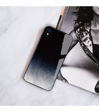 Midnight Sky iPhone Case - iPhone Case