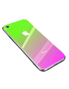 Ombre Coloured iPhone Case - iPhone 6 / Green - iPhone Case