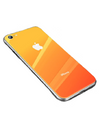 Ombre Coloured iPhone Case - iPhone 6 / Orange - iPhone Case