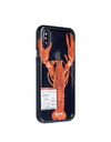 Paperworks Lobster iPhone Case - iPhone Case