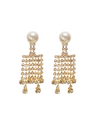 The Penthouse Kim So-yeon Inspired Earrings 011 - ONE SIZE ONLY / Gold - Earrings