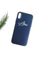 Personalized Name iPhone Case - Blue / iPhone 6 - iPhone Case