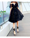 Plus Size Fairy-like Occasion Dress *PRE-ORDER* - Dresses