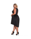 Plus Size Lucid Dreams Dress - Dresses
