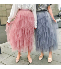 Plus Size Runway-Inspired Skirt *PRE-ORDER* - Skirts