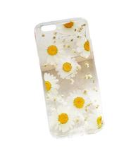 Real Flowers iPhone Case - iPhone Case