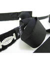 Record of Youth Park So-dam Inspired Hair Accessory 002 - ONE SIZE ONLY / Black - Hair Accessories