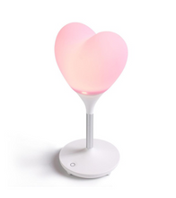Robot Heart Lamp - Gifts
