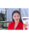 Search: WWW Lee Da Hee Inspired Earrings 007 - Earrings
