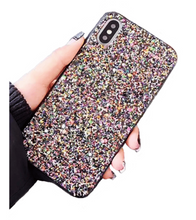 Shine Bright Like A Diamond iPhone Case (With Protective Surface) - iPhone Case