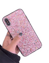 Shine Bright Like A Diamond iPhone Case (With Protective Surface) - Pink / iPhone 6 / iPhone 6s - iPhone Case