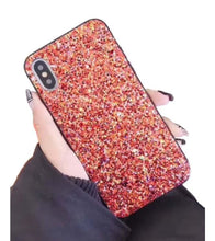 Shine Bright Like A Diamond iPhone Case (With Protective Surface) - Red / iPhone 6 / iPhone 6s - iPhone Case