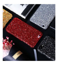 Shine Bright Like A Diamond iPhone Case (Without Protective Surface)