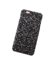 Shine Bright Like A Diamond iPhone Case (Without Protective Surface) - Black / iPhone 6 Plus - iPhone Case