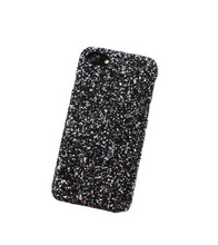 Shine Bright Like A Diamond iPhone Case (Without Protective Surface) - Black / iPhone 7 - iPhone Case