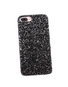 Shine Bright Like A Diamond iPhone Case (Without Protective Surface) - Black / iPhone 7 Plus - iPhone Case