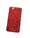 Shine Bright Like A Diamond iPhone Case (Without Protective Surface) - Red / iPhone 6 Plus - iPhone Case