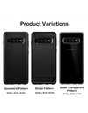 Spigen® Authentic Galaxy S10e / S10 / S10+ Phone Casing - Samsung Case