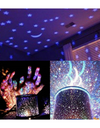 Stars Canopy Lighting - Lighting