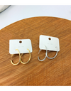 Start Up Kang Han-na Inspired Earrings 006 - Earrings
