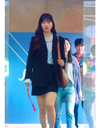 Start Up Suzy (Bae Suzy) Inspired Jacket 002 - Skirt Only / S / Produced only in 35 days' time - Jackets